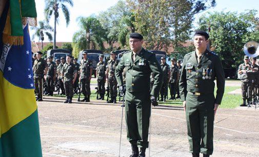 5º BE Cmb Bld fará homenagem ao Patrono Duque de Caxias