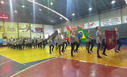XXIX Cinfaban ocorrerá neste sábado em Porto União
