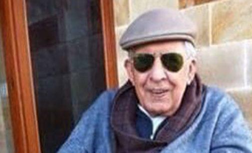 Morre o ex-prefeito de União da Vitória Alcides Fernandes Luiz