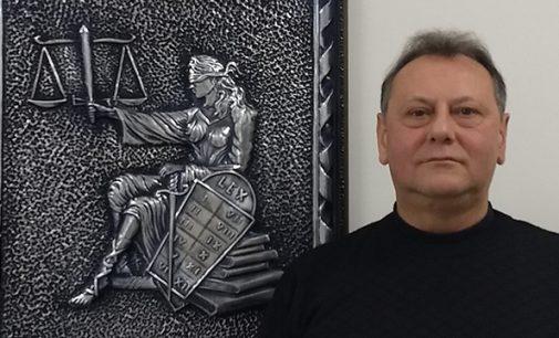 Juiz Osvaldo Amaral explica sobre processo de adoção