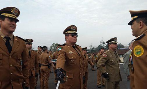 Polícia Militar do Paraná completa 165 anos em prol da segurança
