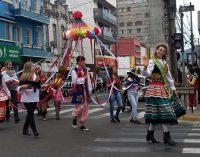 7º Festa das Etnias valoriza a cultura em Porto União da Vitória