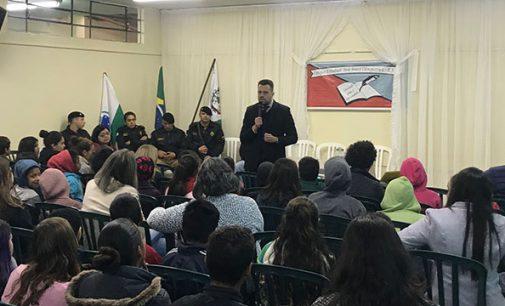 Cejusc prioriza atendimentos à Educação nas cidades irmãs