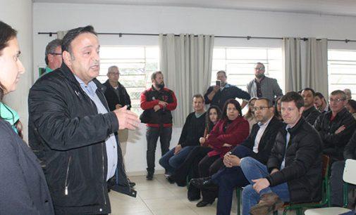 Hussein Bakri confirma que CFRs não vão fechar
