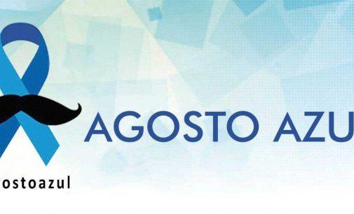 Agosto Azul: Dia D será no sábado, 17, em União da Vitória