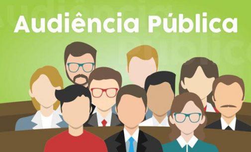 Audiência Pública do Estacionamento Rotativo de Porto União será hoje
