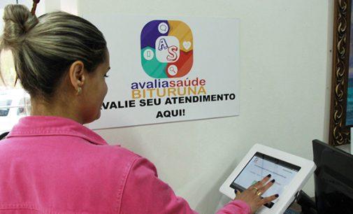 """População pode dar a sua opinião no """"Avalia Saúde Bituruna"""""""