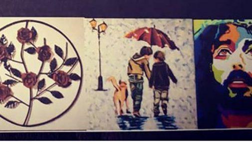 """Exposição """"Arte do Bem"""" será realizada no dia 02 de setembro"""
