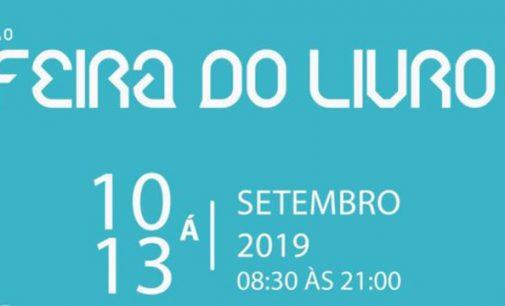 Cruz Machado: 7ª Feira do Livro acontecerá em setembro