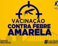 Saiba se você precisa tomar a vacina contra Febre Amarela