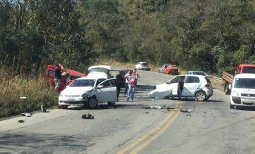 Advogado Irapuan da Costa Júnior morre em acidente na SC 418