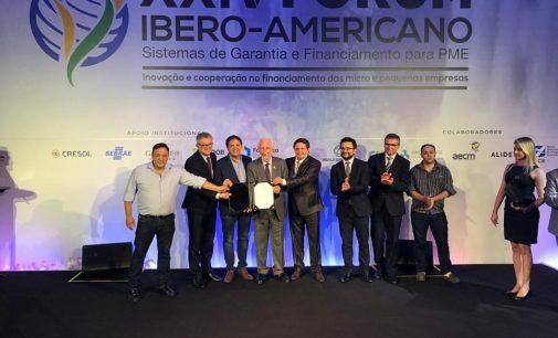 Nova lei: R$ 150 milhões em crédito a micro e pequenas empresas