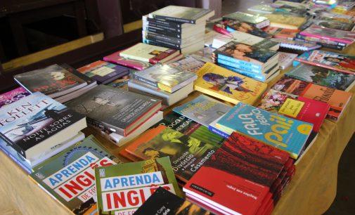 Educação – Feira do Livro inicia hoje em Bituruna