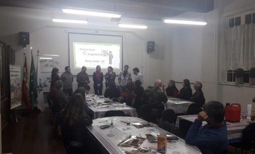 Workshop analisa potencial turístico em Porto União