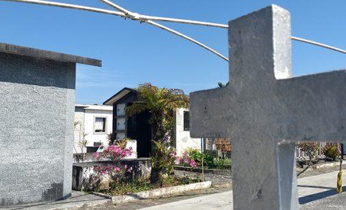 Cemitérios – Prefeitura realiza recadastramento das sepulturas