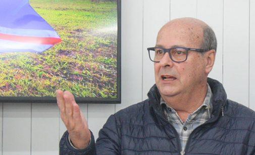 Ary Carneiro Júnior assume Saúde de União da Vitória