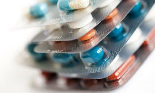Secretaria de Saúde realiza coleta de medicamentos vencidos