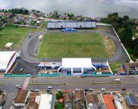 Estádio Antiocho Pereira será reinauguração neste sábado, 07 de setembro