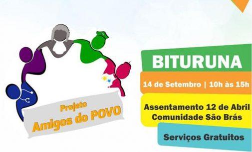Amigos do Povo terá edição especial em Bituruna