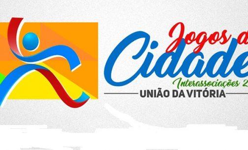 Jogos da Cidade: Inscrições abertas para as novas modalidades