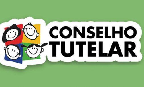 Eleições para conselheiros tutelares será no dia 06 de outubro