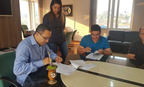 Progride Bituruna, beneficia empresários via cessão onerosa