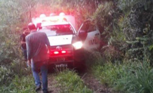 Éderson Fernando Stadinicki é localizado morto em Cruz Machado