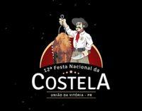 12ª Festa Nacional da Costela se inicia hoje