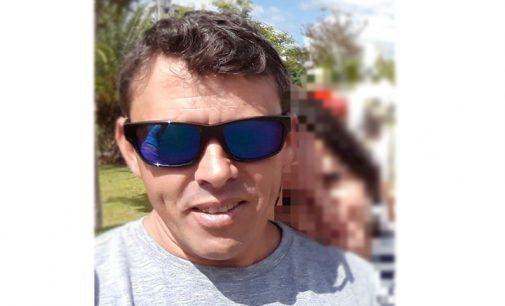 Homem natural de Cruz Machado, morre no litoral do Paraná