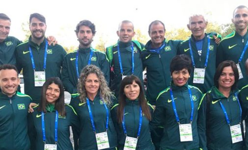 Biturunense se destaca no Campeonato Mundial de 24 horas