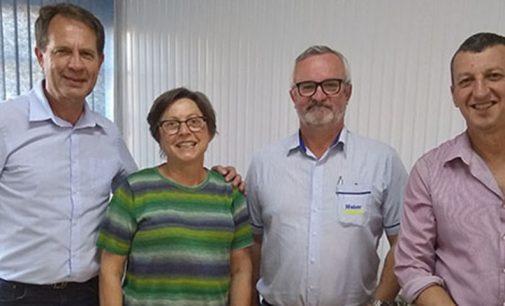 Prefeitura de Porto União destina recursos para entidades