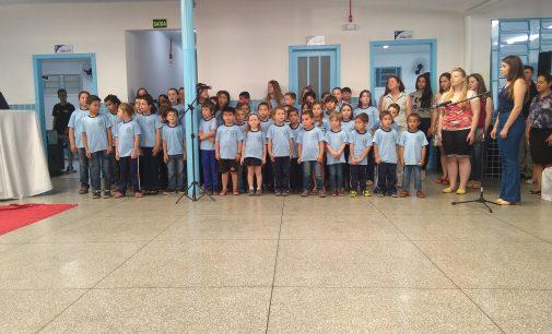 Núcleo Educacional Frei Deodato é reinaugurado