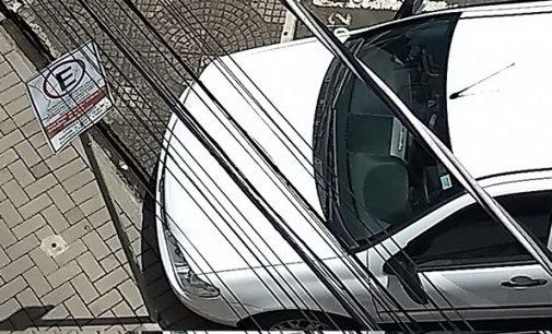 Estacionamento rotativo deve iniciar em Porto União em novembro