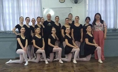 Porto União recebe Audições do Ballet Bolshoi