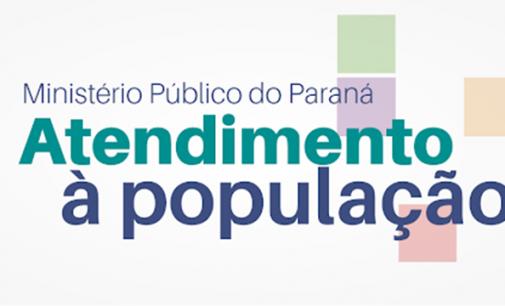 Porto Vitória receberá o projeto Central de Atendimento do MP-PR