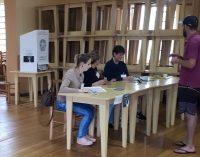 Porto Vitória conhece os novos conselheiros tutelares