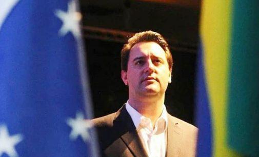 Governador Ratinho Júnior estará em União da Vitória