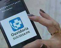 Whatsapp é o novo canal de saúde no Paraná