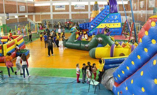 Bituruna promove atividades na Semana da Criança