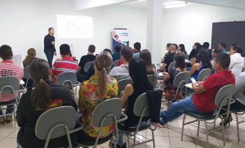 Seminário apresenta novas tendências do marketing digital