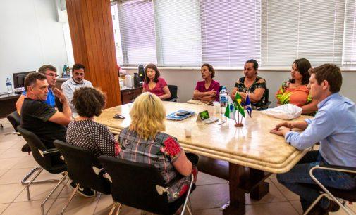 Artesãos de União da Vitória terão um novo espaço