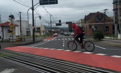 Rua Prudente de Morais passa ser sentido único