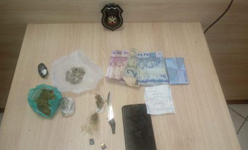 Traficante é preso por equipe da DIC de Porto União