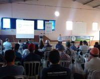 É realizado encontro de produtores de leite em Cruz Machado