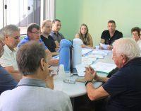 Vereadores vão debater em sessão o Hemepar e o Cisvali