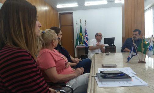 União da Vitória em alerta de suspeita de Sarampo