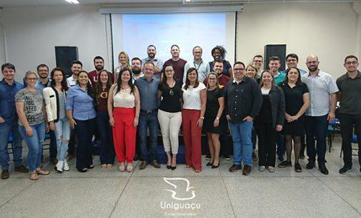Uniguaçu: Coligadas UB anunciam novo programa