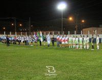 Copa de Futebol 7 Uniguaçu, tem seus campeões