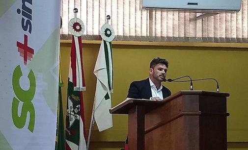 Planalto Norte recebe II Seminário SC + Simples