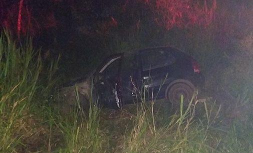 Acidente na Auto Via João Reolon deixa cinco feridos